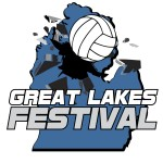 Great Lakes Festival logo